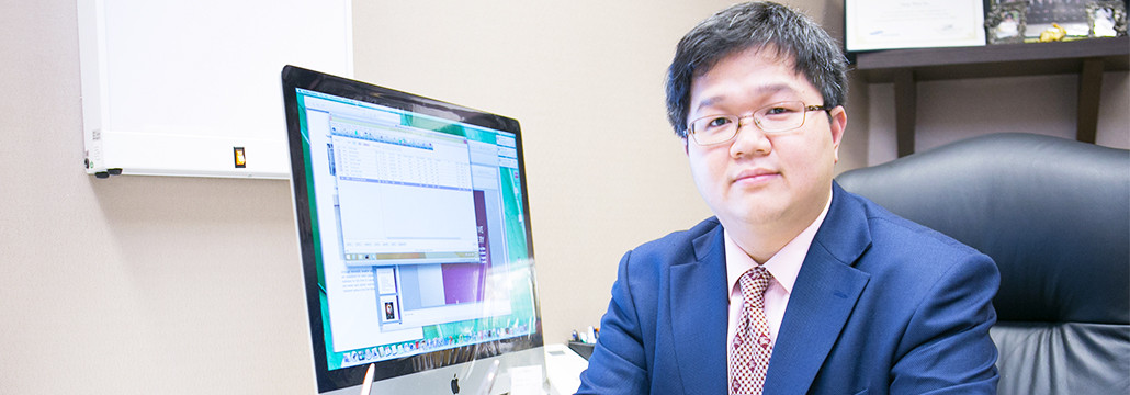 Dr Su Jang Wen - Heart & Lung Surgery Specialist