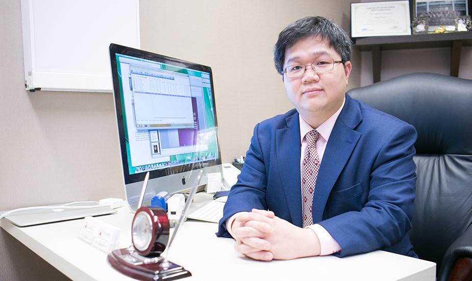 Our Surgeon - Dr Su Jang Wen