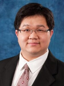 Dr SU Jang Wen - Lung Cancer Surgeon, Heart Doctor